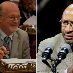 Bill Greenlee, photo City Council Flickr | Michael Nutter, photo Jeff Fusco