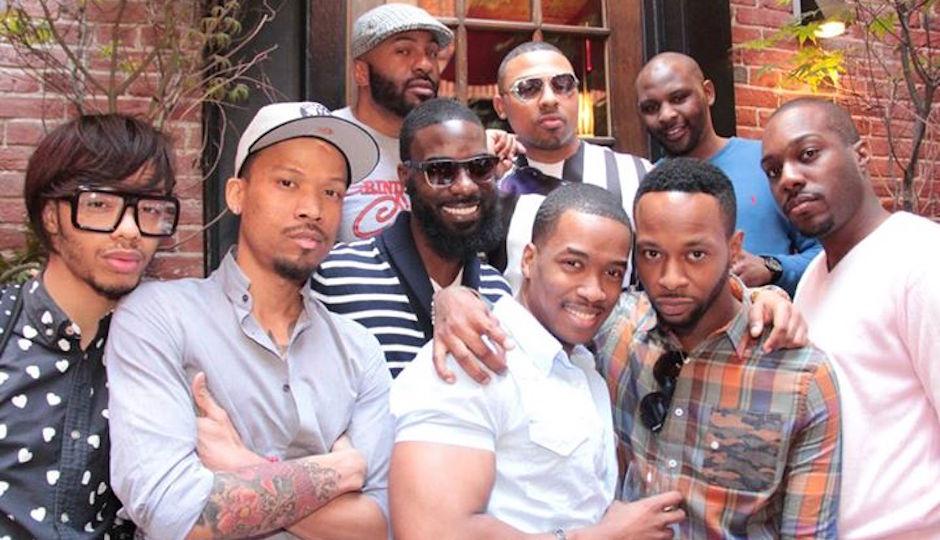 in nonprofits Black philadelphia gay