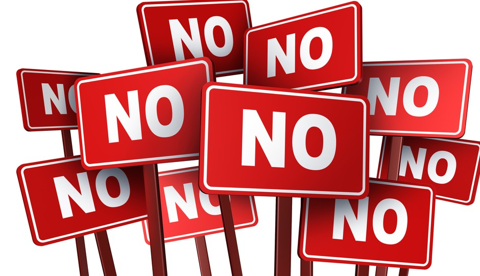 how to say no thanks in phuket