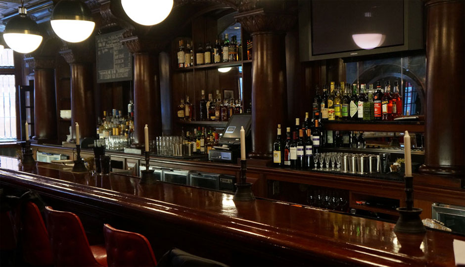 Jose Garces's Olde Bar Opens Today