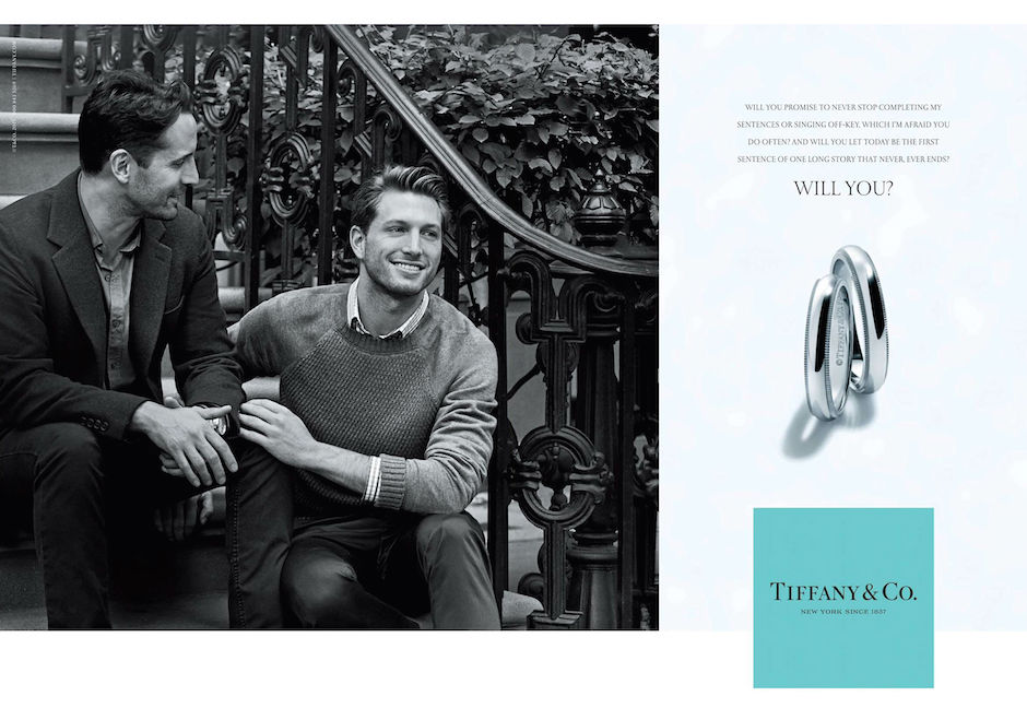 Photo by Tiffany & Co.