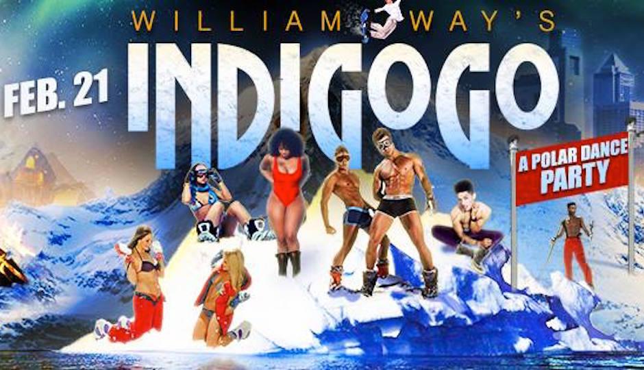 william way indigogo