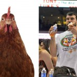 Chicken | Shutterstock.com;  Tiger Wings and Things from last year's Wing Bowl | HughE Dillon