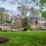 Allen Iverson former VIllanova home