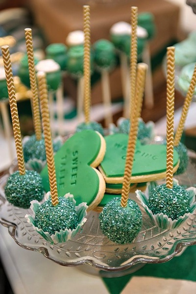 These are perfect for your dessert table!
