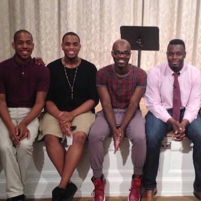 Members of the TK.