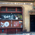 The Rittenhouse Coffee Shop on the 1900 block of Sansom Street