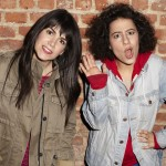 Broad City Abbi Jacobson