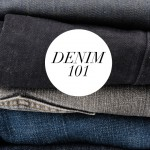 Denim-101