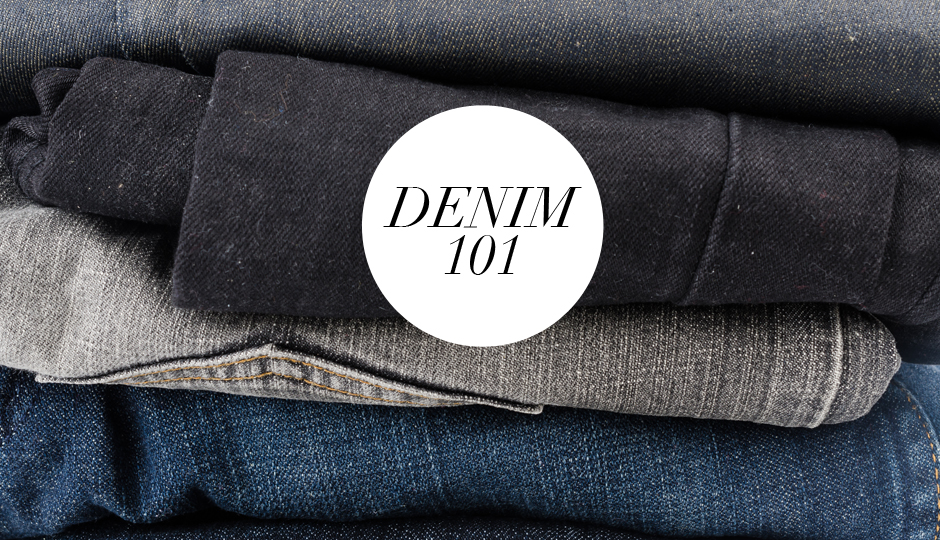 Denim 101: How to Keep Black Jeans From Fading In the Wash