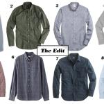 Men's-Shirts