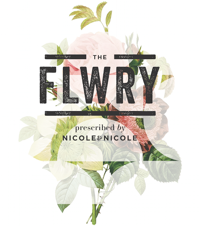 The Flwry, Philly's new subscription flower service that would make  for the loveliest thank-you gift.