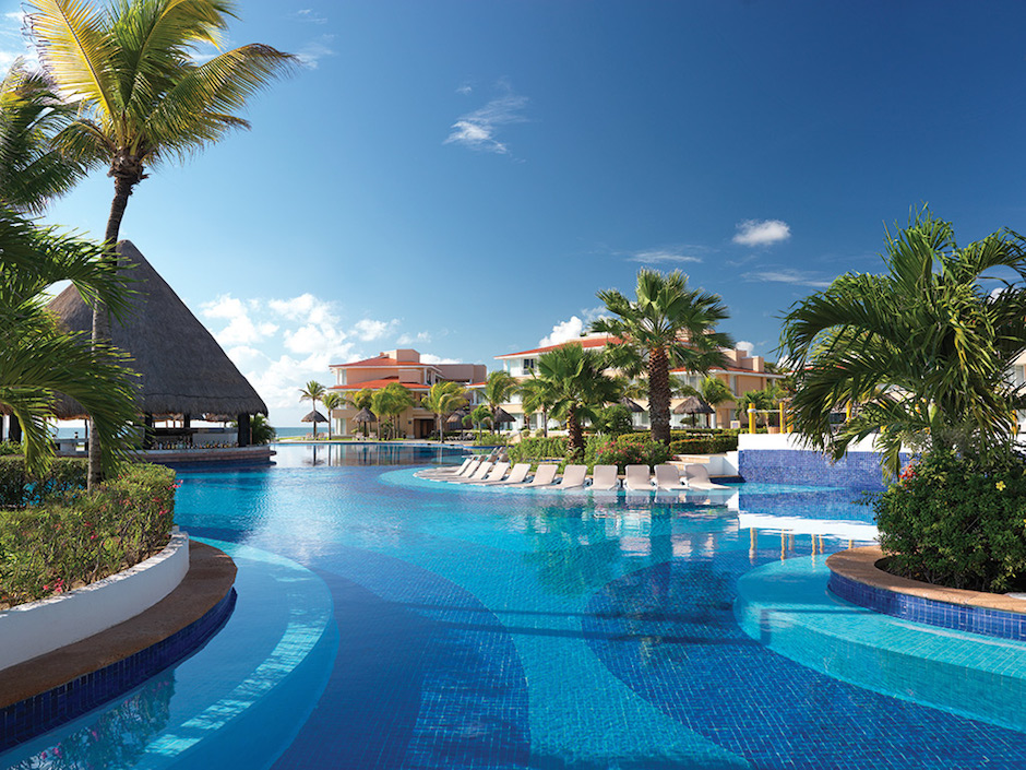Moon Palace Resort in Cancùn