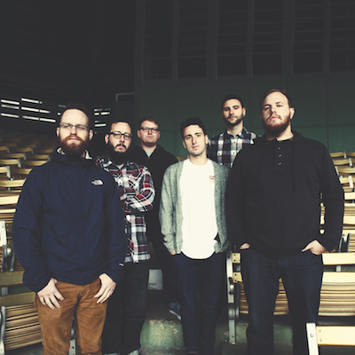 The Wonder Years perform at Union Transfer.