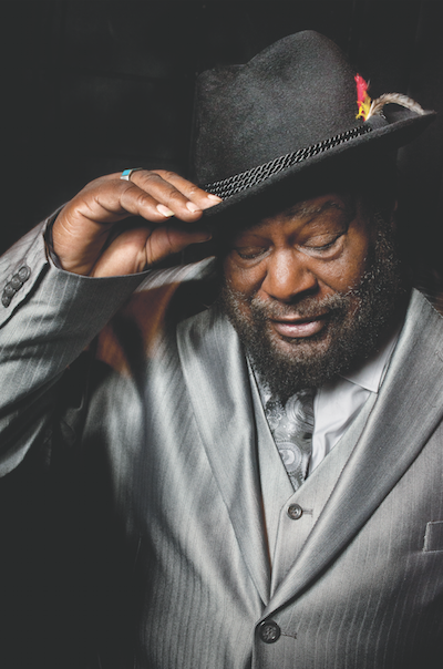 Catch George Clinton and the Parliament Funkadelic at Ardmore Music Hall on the 15th.