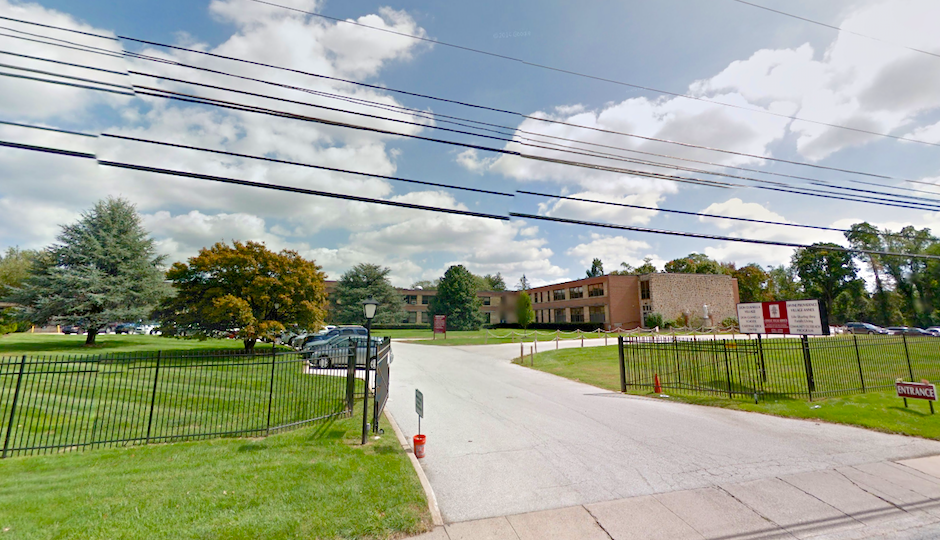 The former Don Guanella Village in Delaware County | Image via Google Street View