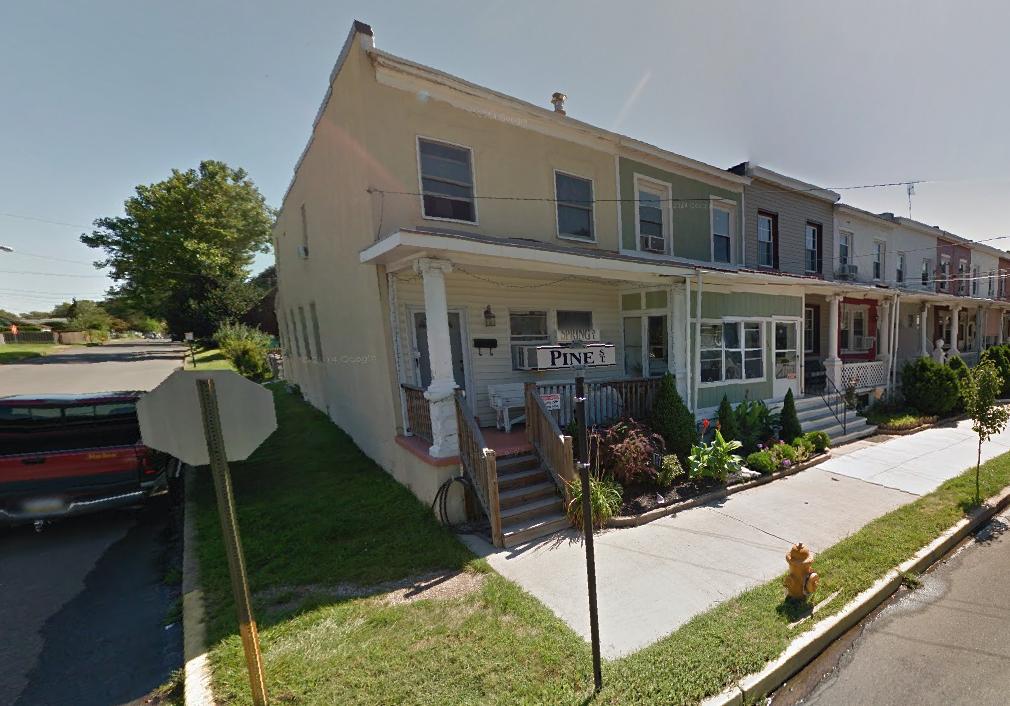 via Google Street View