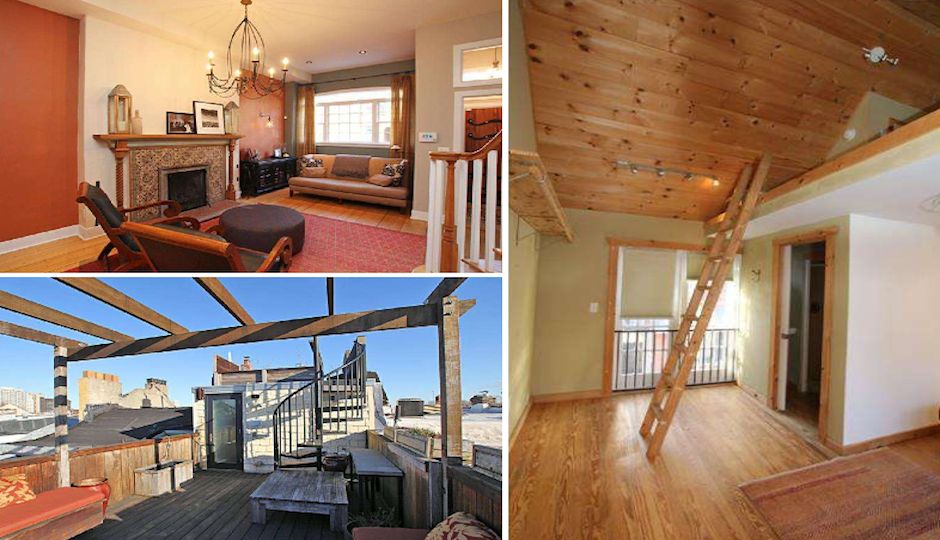 Images by TREND via Coldwell Banker Preferred - Old City