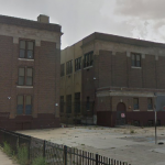 Childs Elementary | Google Street View