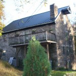 """The former Grist Mill at the Willow Mill Complex in Richboro 