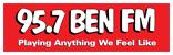 95.7 BEN FM