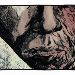 Panel from Black Hood, courtesy of Archie Comics.