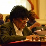 City Councilwoman Jannie Blackwell | Photo Credit: City Counicil's Flickr