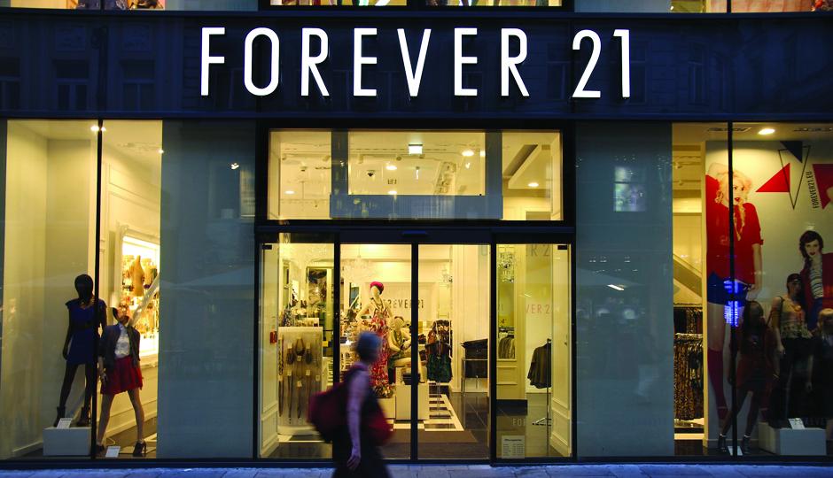 forever21 2