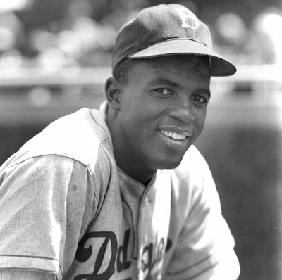 Catch a discussion about the influence of Jackie Robinson at the Constitution Center | Photo by Charles Gekler