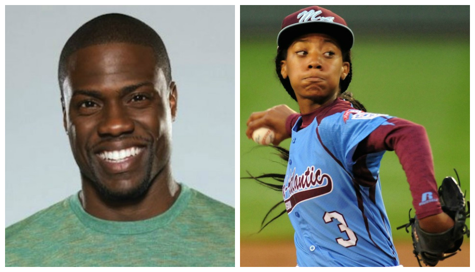 kevin hart mo'ne davis all-star