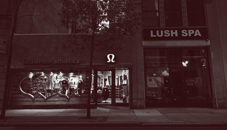 Photo via Lululemon/Facebook