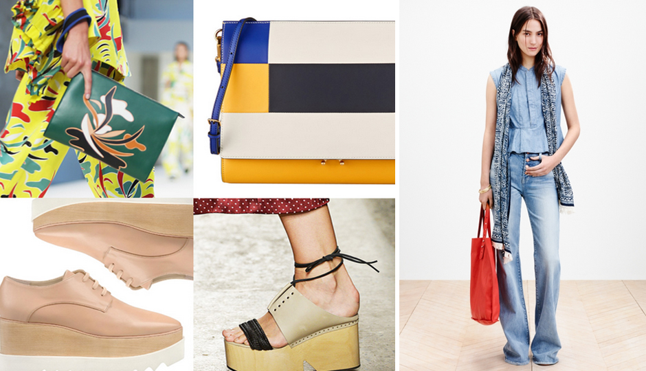 Images via Getty | Madewell Spring 2015