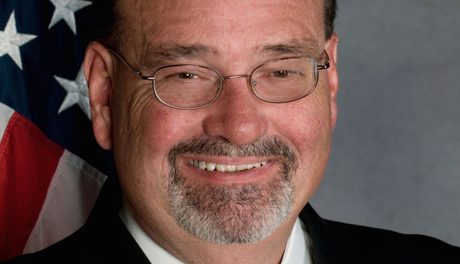 Representative Mike O'Brien
