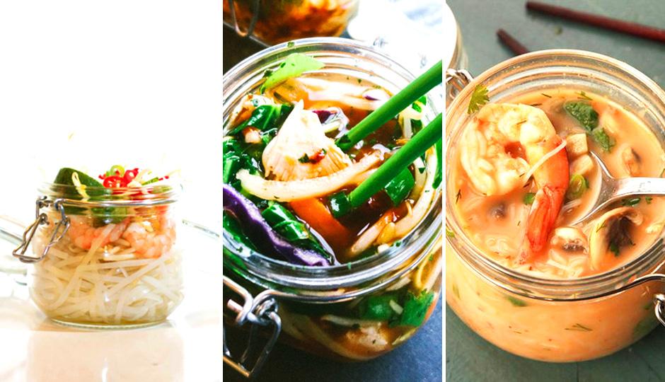 noodles in jar lead
