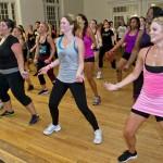 Philly Dance Fitness | Photo by Avi Steinhardt