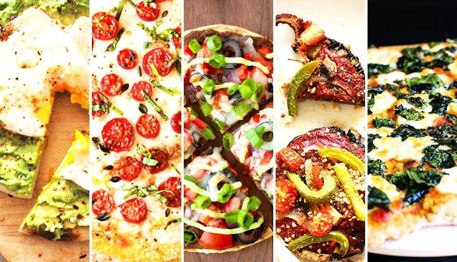 pizza lead