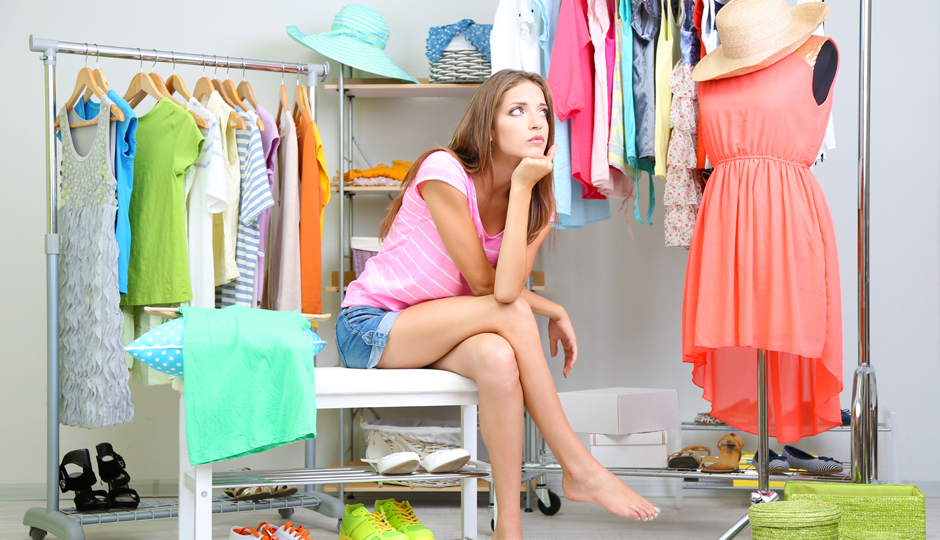 Regretting your purchase? | Image via Shutterstock