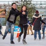 Sweetheart Skate at Blue Cross RiverRink.