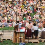 Shakespeare in Clark Park is among the first to receive a grant from the TK.