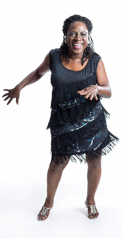 Sharon Jones and the Dap-Kings perform at Merriam Theater February 13th.