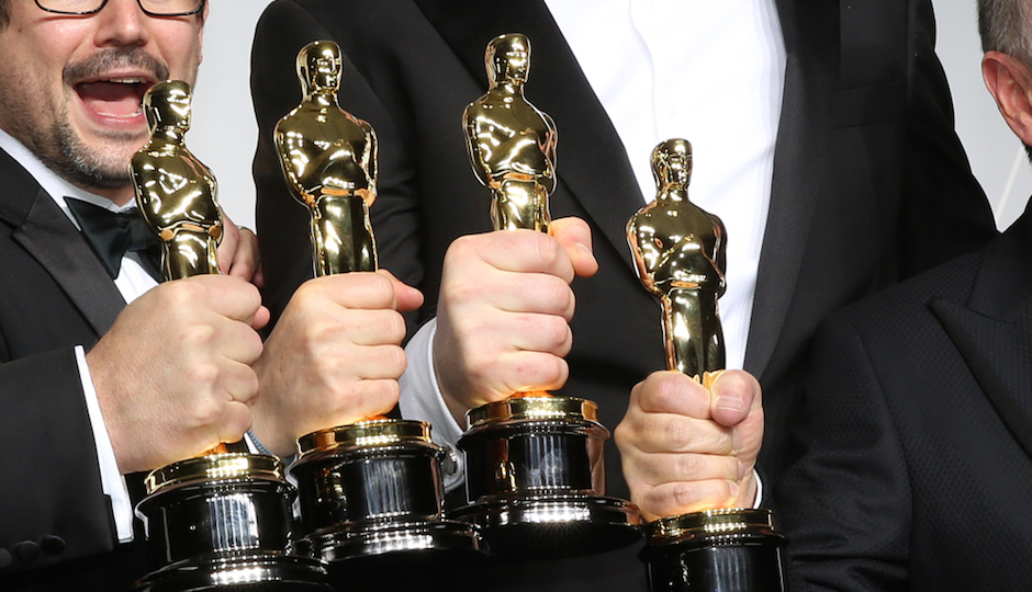 Where to Watch the Oscars in Philadelphia | Ticket