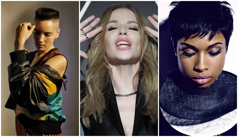Have the winter blues? It's nothing a little music from Kelly Ann, Kylie and JHud can't fix.