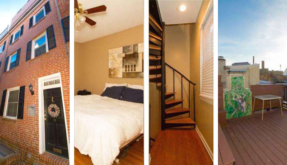 TREND photos via BHHS Fox & Roach - Center City Walnut