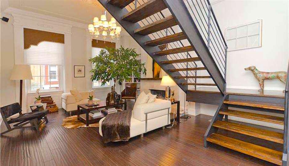 TREND photos via BHHS Fox & Roach-CC Rittenhouse Hotel.