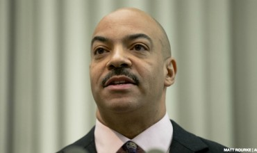 District Attorney Seth Williams | Photo by Matt Rourke/AP
