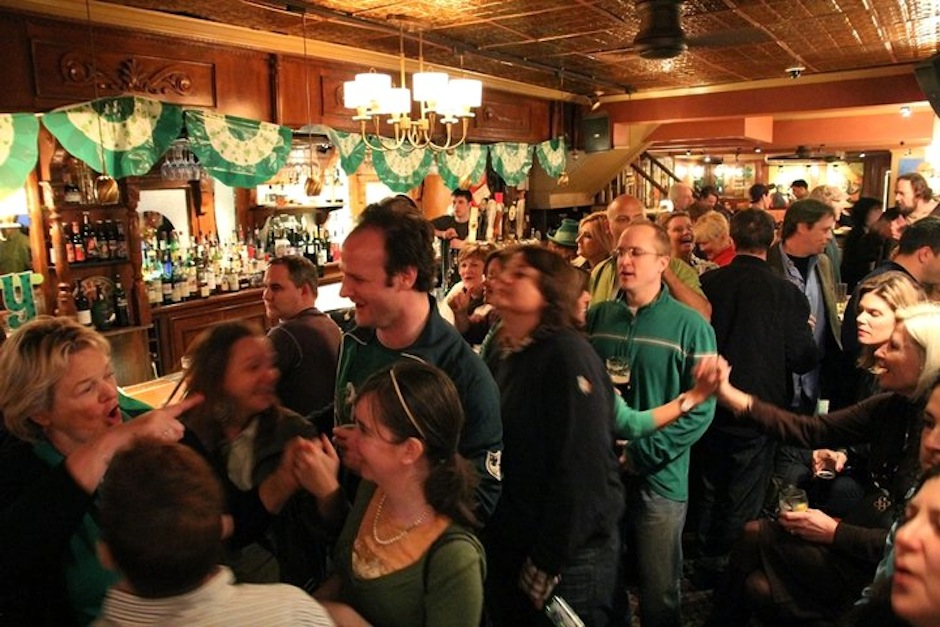 It's becoming a green-day tradition on South Street: Join the fun at Bridget Foy's as they celebrate St. Patrick's Day all weekend long. On Sunday, they'll be hosting a free live show starting at 3PM with music and fun, plus there are all kinds of Irish favorites on the menu, including a Guinness Beef Stew and corned beef all weekend long. Saturday, March 14-Sunday, March 15, Various Times, Bridget Foy's, 200 South Street