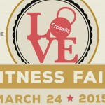 CrossFit Love fair