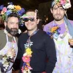 John Lutz, Eric Morgenstein, Adam Alalouf