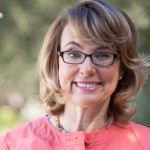 Gabby Giffords, courtesy her Facebook page.