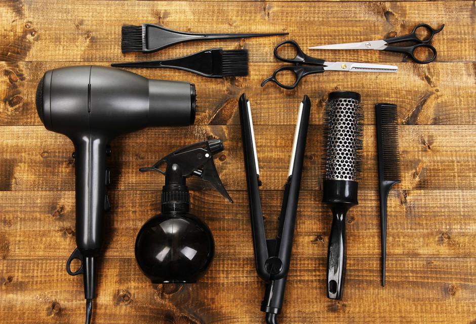 tools hair need tresses market perfect report shutterstock via
